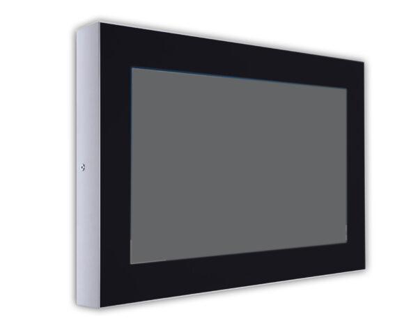 Die Digitale Infotafel in ihrer premium Variante